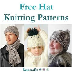 Learn how to knit a hat for beginners with this easy pattern. If you're new to knitting or have never knitted a hat before, this project is perfect for you!