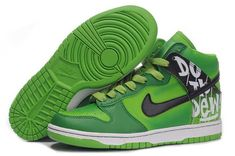 the latest 02f54 a543f httpswww.sportskorbilligt.se 1767  Nike Dunk High Herr