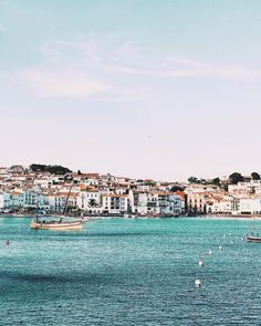 my trip to barcelona & cadaqués with @coasttocosta with all our favorite spots to eat / see / shop is live in the blog. viva españa! #partner