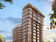 Options Emporio - Apartment in Vile Parle West, Mumbai by Options Developers