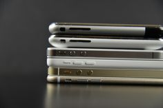 #iPhone6 vs all previous models