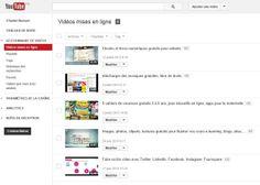 Le coin des ressources gratuites et libres: Des outils gratuits pour vos vidéos Youtube, Vimeo,... prendre des notes synchronisées, créer de...