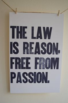 OFFICE Letterpress Poster Law Aristotle by LetterandthePress on Etsy Lawyer Quotes, Lawyer Humor, Law School Humor, Legal Humor, Harvard Law, Attorney At Law, Paralegal, School Today, School Motivation