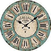 Винтажные настенные часы в стиле ретро – RUB p. 1 533,11