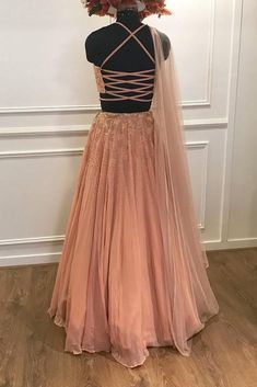 Q Women S Fashion And Apparel Referral: 2217686930 Indian Fashion Dresses, Indian Designer Outfits, Designer Dresses, Tulle Prom Dress, Party Dress, Prom Dresses, Indian Wedding Outfits, Indian Outfits, Indian Clothes