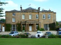 manor houses of england | Pictures of Cricket St Thomas Hotel, Lakes and Gardens, Chard - Hotel ...