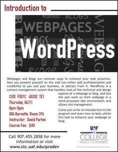 #wordpress #technology #internet #class