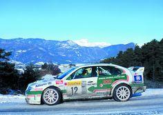 Škoda Octavia WRC Monte Carlo, Rallye Wrc, Rally Car, Toyota Celica, Toys For Boys, Fast Cars, Tao, Cars And Motorcycles, Volkswagen