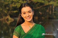 """Amy Jackson Movie Still """"Ai"""" Amy Jackson In Saree, Amy Jackson Images, Actress Amy Jackson, Jackson Movie, Tamil Girls, The Best Films, British Actresses, India Beauty, I Movie"""