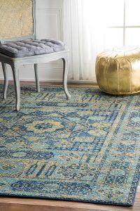 Top 10 Best Floor Carpets in 2017 - BestSelectedProducts