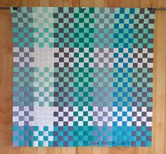 Make an easy lap quilt pattern or quilted throw to decorate your home and cuddle under. You will be able to make the best quilt for your home from our collection of lap blanket patterns, patchwork throw patterns, and handmade quilts. Lap Quilt Patterns, Log Cabin Quilt Pattern, Jelly Roll Quilt Patterns, Beginner Quilt Patterns, Quilting For Beginners, Quilting Tutorials, Pattern Blocks, Quilting Projects, Quilting Tips