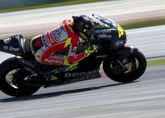 MotoGP test Sepang: per Valentino Rossi un'altra giornata positiva