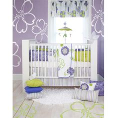 Image Detail for - Lulu Baby Bedding and Crib Bedding Sets by Sweet Potato