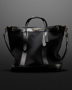 Shop the Coach and Billy Reid Collaboration at Coach.com