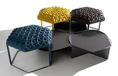 Hive - Atelier Oï #MilanDesignWeek2013 #bebitalia #allbydesign