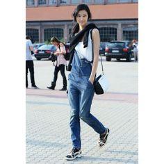 jean pants - fashion trend