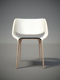 Siя chair concept on Behance (http://www.pinterest.com/AnkAdesign/collection-6/)