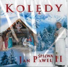 Jan Pawel II Spiewa Koledy - John Paul II Sings Polish Carols
