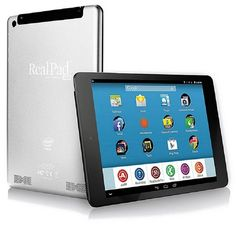 AARP RealPad Designed for seniors new to tech