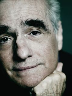 Scorsese (The Departed, Gangs of New York, Raging Bull, The Last Waltz... need I say more??)