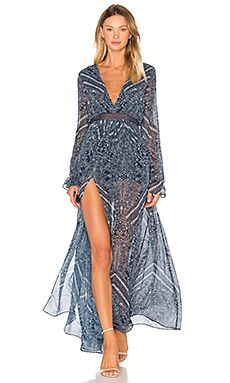 Shop for THE JETSET DIARIES Moroccan Maxi Dress in Moroccan Tile Print at REVOLVE. Free 2-3 day shipping and returns, 30 day price match guarantee.