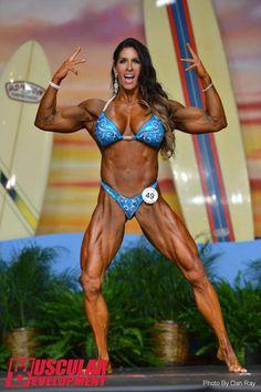 Angela Salvano- 2015 Europa Show of Champions