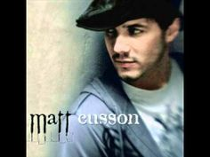 Once Upon a Time / matt cusson - YouTube