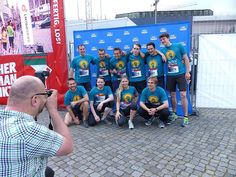 REWE Teamchalleange Dresden