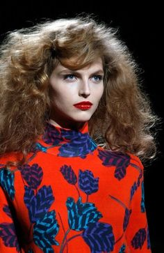 Beautiful colors, Marc by Marc Jacobs, FW 2013