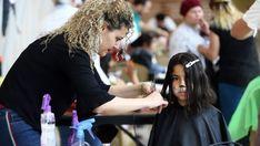 Her şey çocukların mutluluğu için | Mezitli.Org Dreadlocks, Hair Styles, Beauty, Hair Plait Styles, Hair Makeup, Hairdos, Haircut Styles, Dreads, Hair Cuts