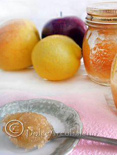Marmellata di mele by Dolcearcobaleno