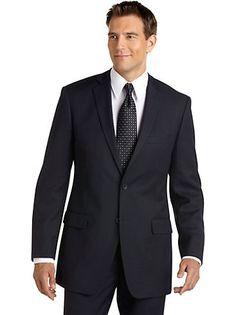 Men's Wearhouse Suits - Suits & Suit Separates - Mens - Slim Fit -