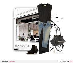 Watanabe dress - Stylistki.pl