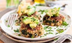 Una ricetta di polpette vegetali arricchita con la curcuma,  veloce, sfiziosa e…
