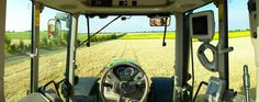Taking a Look from Within: 20 All-Access John Deere Cab Photos http://blog.machinefinder.com/18882/taking-look-within-20-access-john-deere-cab-photos