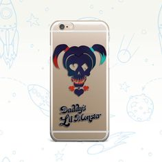 Suicide Squad Case iPhone 6s Case iPhone SE Case by RocketApes