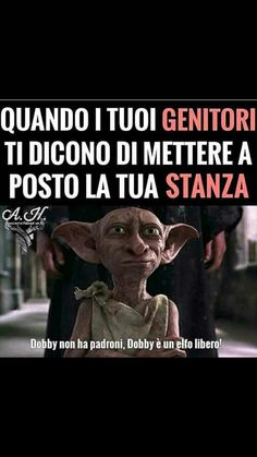 Read Foto 2 from the story Harry Potter Citazioni & Foto by kiri_law_ (Mizuki~chan) with 248 reads. Harry Potter Games, Harry Potter Tumblr, Harry Potter Anime, Harry Potter Love, Dobby Harry Potter, Harry Potter Fandom, Harry Potter World, Funny Test, Crazy Funny Memes