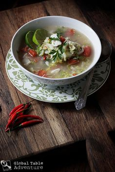 7 best jens zambia recipe colection images on pinterest african how to make zambias spiced tilapia stew forumfinder Choice Image