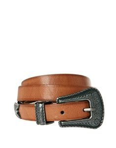 Pieces Molly Metal Tipped Skinny Belt NOK 89.01.-