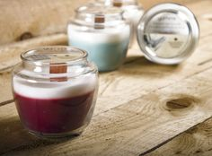 40% OFF All Scented Woodwick Candles! Shop Now at www.YummiCandles.com