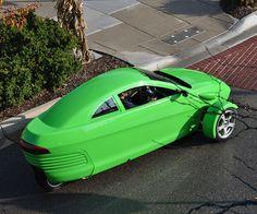 3 Wheel Car Elio Sick And Tired Of Shady Auto Mechanics? Take A Look!