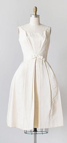 everything new again   vintage 1960s dress