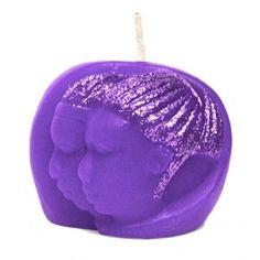 molde para hacer velas pareja inca con este molde puedes hacer la vela que ves
