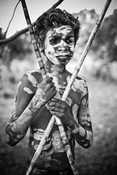 🖤 By Ludovic Ismael Aboriginal History, Aboriginal Culture, Aboriginal People, Aboriginal Art, Aboriginal Children, Borneo, Australian Aboriginals, Native Australians, Indigenous Tribes