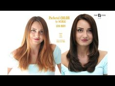 YouTube Salons, Long Hair Styles, Studio, Youtube, Beauty, Color, Lounges, Long Hairstyle, Long Haircuts