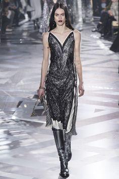 Louis Vuitton, Look #51
