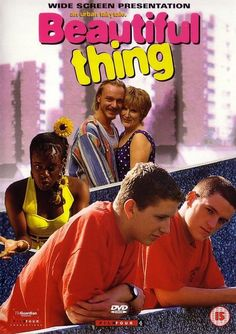 Beautiful Thing http://gay-themed-films.com/product/beautiful-thing/