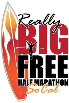 Really Big Free Half Marathon - SoCal   Continue the racing revolution on 05/18/2013 in sunny Carlsbad, CA!
