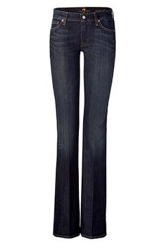 Seven Jeans - New York Dark  My favorite brand of jeans!!