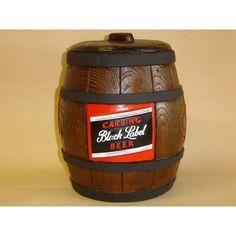 Ice Buckets & Wine Coolers - Carling Black Label Ice Bucket Bar Pub Den for sale in Nelspruit (ID:203838146)